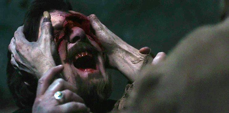 Van Helsing Dmitri death scene
